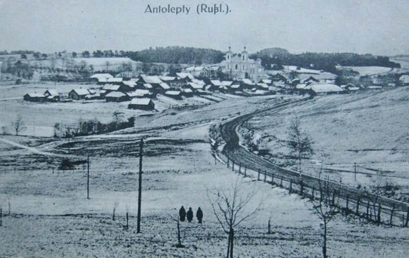 antolepty